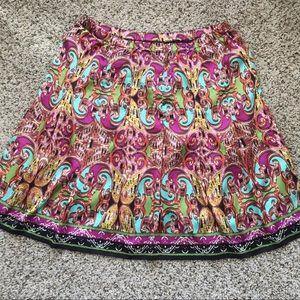 Lane Bryant Full Skirt size 18/20!